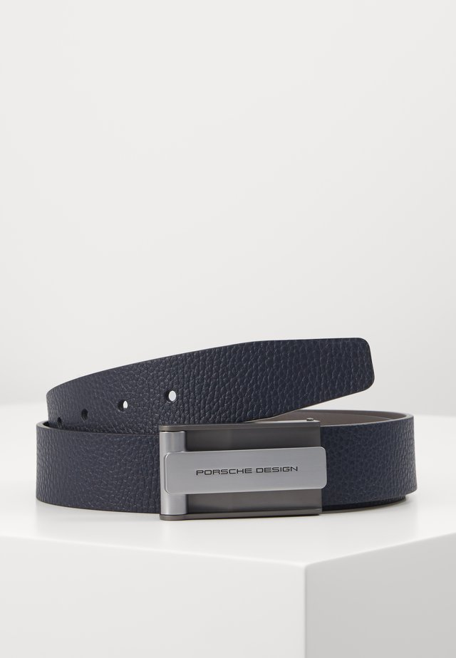 BUSINESS HOOK - Ceinture - dark blue