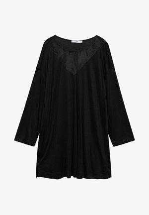ARACHEL - Långärmad tröja - schwarz
