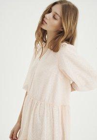 InWear - Day dress - cream tan - 4