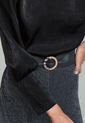 Waist belt - multi-coloured