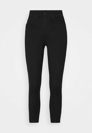 VMSOPHIA SKINNY SOFT - Jeans Skinny - black