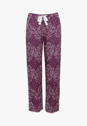 Pyjama bottoms - disty prt