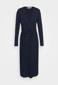 LYGGA DRESS - Jerseykjole - navy blazer