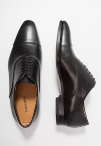 Magnanni - Smart lace-ups - black - 1