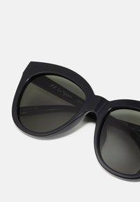 Le Specs - RESUMPTION - Sluneční brýle - black - 3