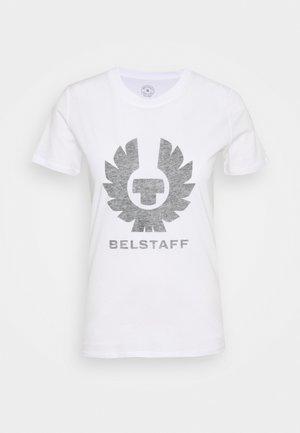 MARIOLA PHOENIX  - T-shirts med print - white