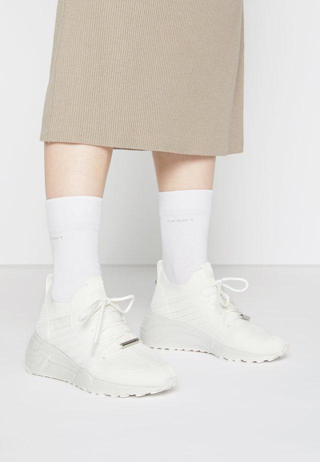 CELLO - Trainers - white