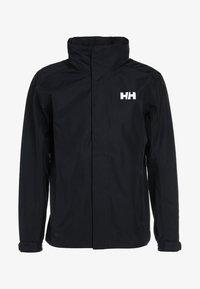 Helly Hansen - DUBLINER JACKET - Waterproof jacket - navy - 8