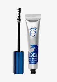 Eyeko - BEACH WATERPROOF MASCARA 8ML - Mascara - black - 0