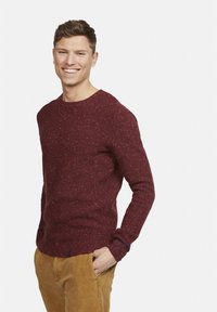 Colours & Sons - Jumper - rot - 0