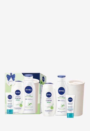 NIVEA HAPPY BALANCE SET - Skincare set - -