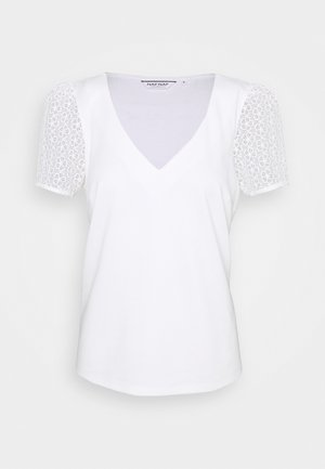 MILANO - T-shirts print - ecru