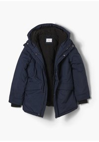 s.Oliver - Fleece jacket - dark blue - 2