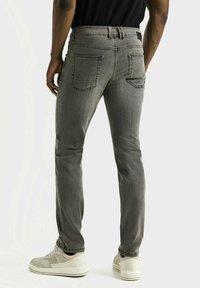 camel active - Straight leg jeans - grey - 2
