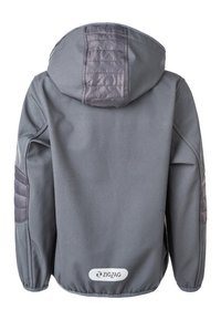 ZIGZAG - GORNO - Outdoor jacket - grey - 1