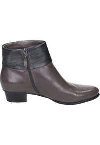 Piazza - Ankle boots - muddy/grey - 5