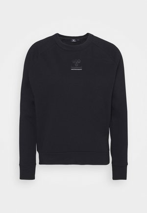 HMLNONI - Sweater - black