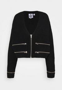 The Ragged Priest - CENSOR - Cardigan - black - 0