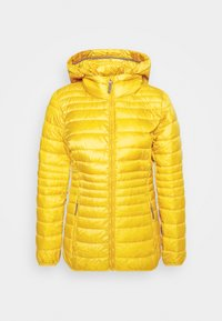Esprit - Light jacket - brass yellow - 5
