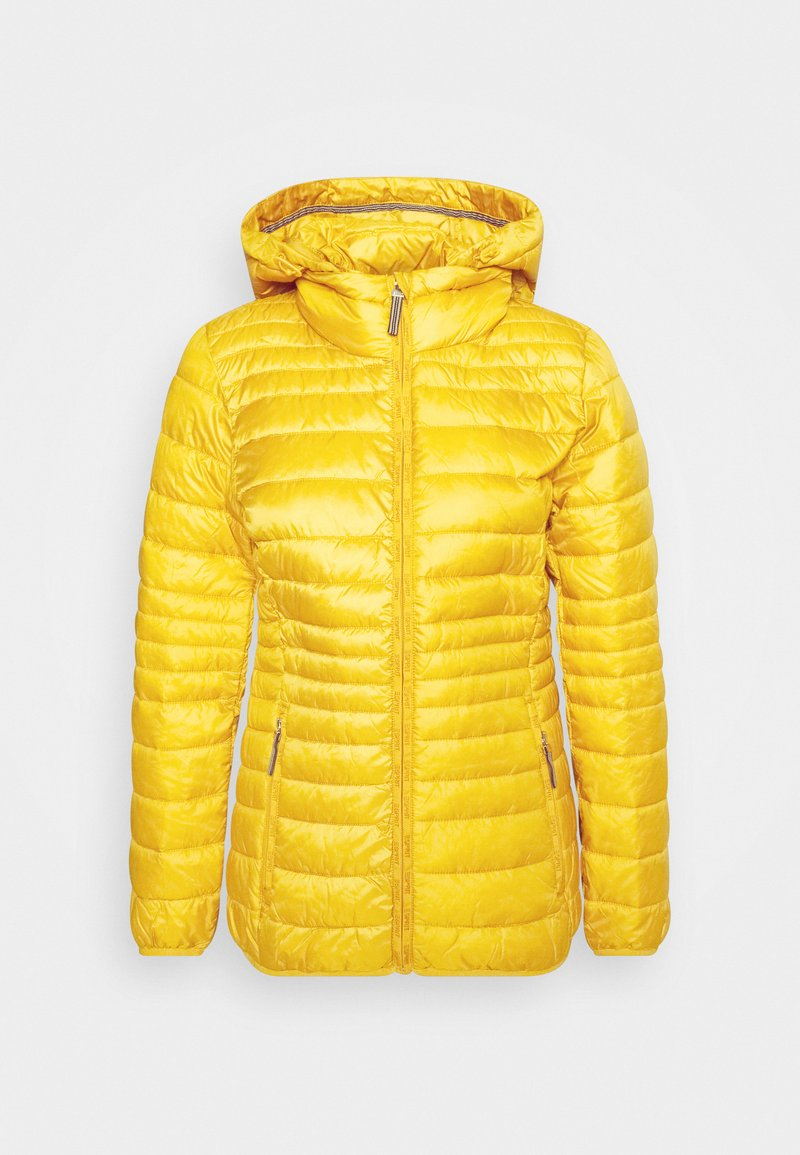Esprit Übergangsjacke - brass yellow/gelb RFM0br