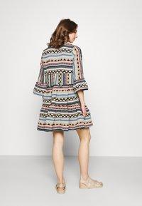 Colourful Rebel - INDY BOHO DRESS - Day dress - multicolor - 2