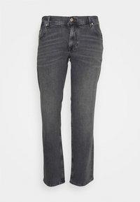 Tommy Hilfiger - MADISON - Straight leg jeans - missouri grey - 0