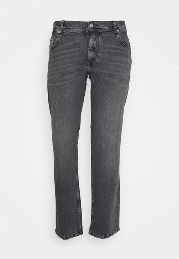 MADISON - Jeans straight leg - missouri grey