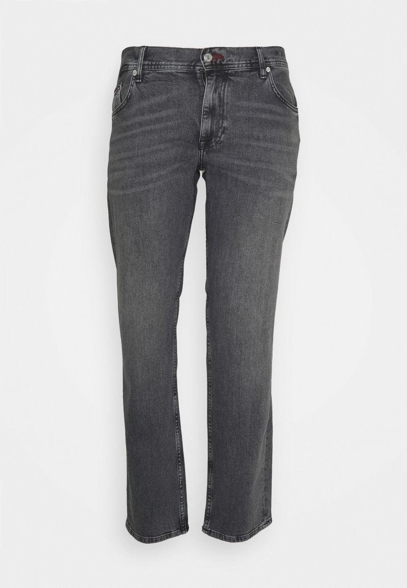 Tommy Hilfiger - MADISON - Straight leg jeans - missouri grey