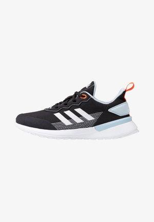 RAPIDARUN ELITE PRIMEBLUE - Scarpe running neutre - core black/footwear white/easy blue