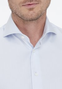 Van Gils - Formal shirt - light blue - 5