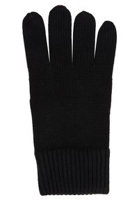 Tommy Hilfiger - GLOVES - Rukavice - black - 1
