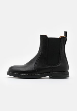 NANNA - Classic ankle boots - black