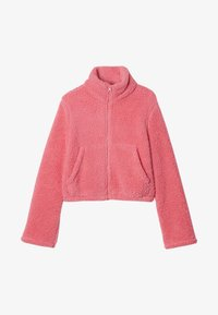 Tezenis - Fleece jacket - rosa - u - candy pink - 3