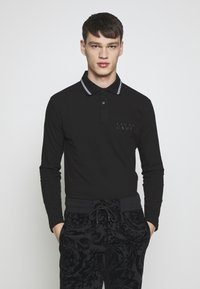 Versace Jeans Couture - Polo shirt - black - 0