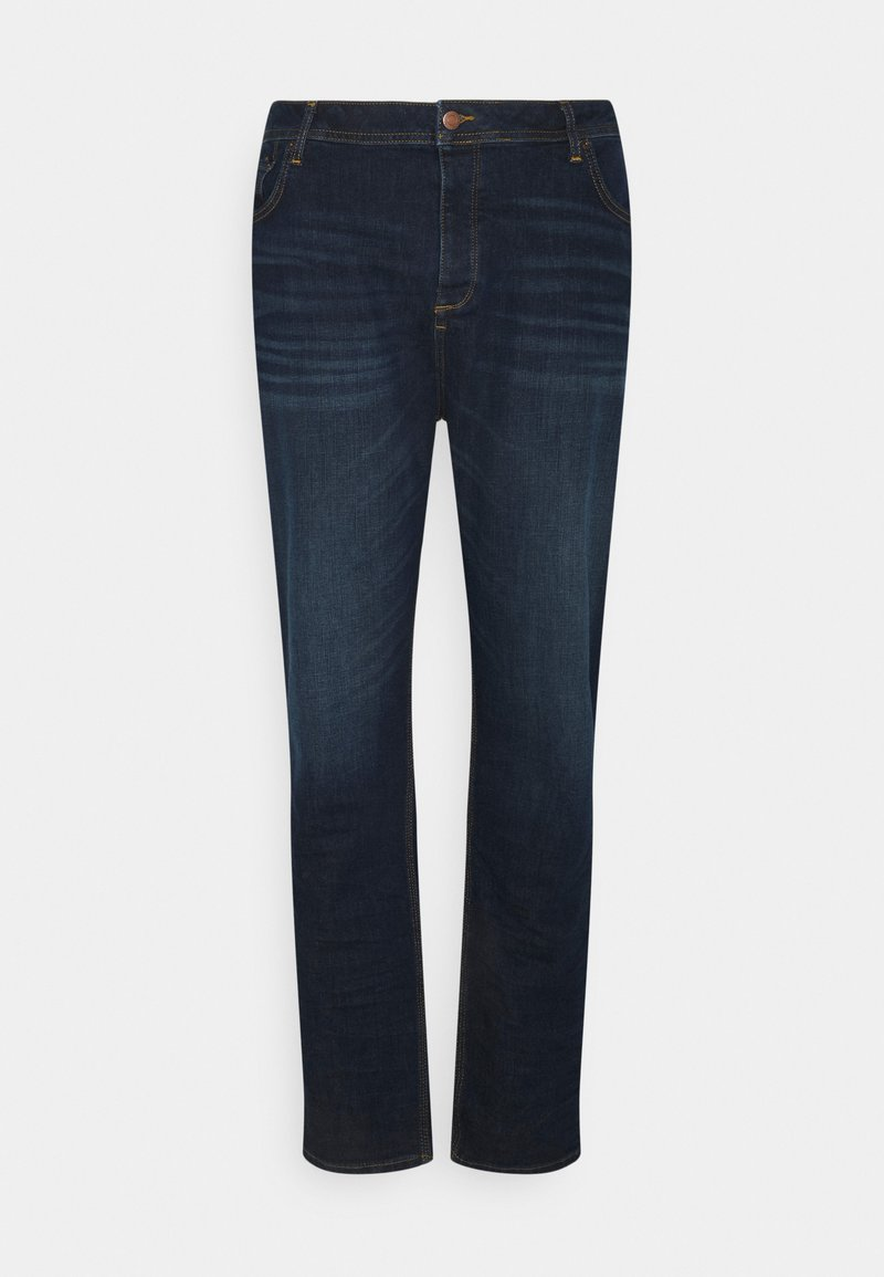 River Island - Slim fit jeans - blue