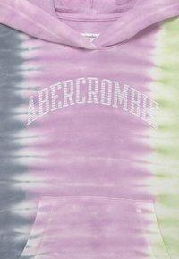 Abercrombie & Fitch - Felpa - multicolor - 2