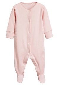 Next - 5 PACK - Sleep suit - pink - 4