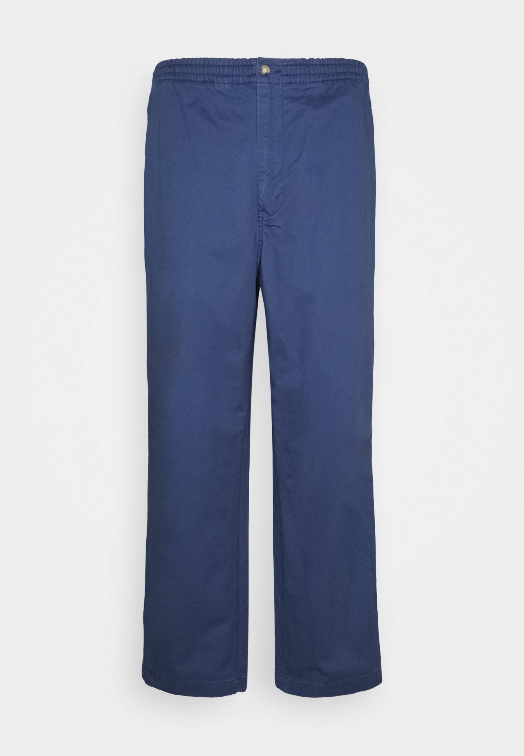 Men FLAT PANT - Trousers