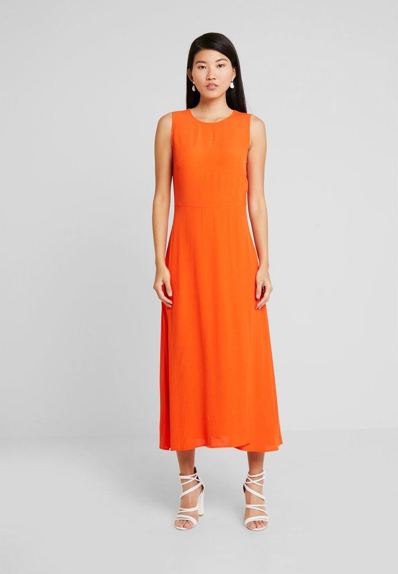 KIOMI - Day dress - orange