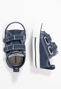 Converse - CHUCK TAYLOR ALL STAR - Sneakers - athletic navy/white - 0
