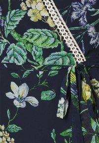 Hope & Ivy Tall - IRIS - Day dress - navy - 2