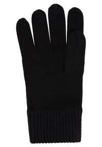 Tommy Hilfiger - GLOVES - Rukavice - black - 2