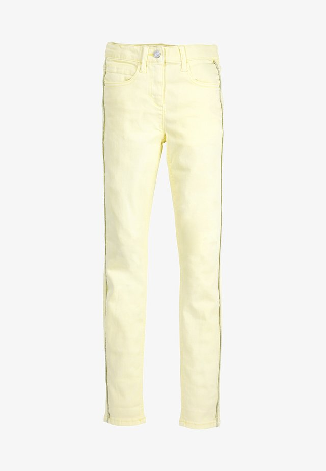 Jeans Skinny Fit - vanille
