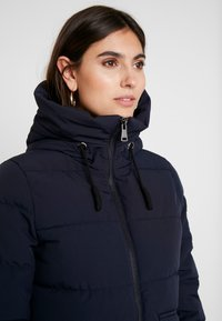 edc by Esprit - Winter coat - navy - 3