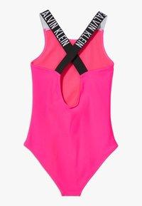 Calvin Klein Swimwear - SWIMSUIT INTENSE POWER - Swimsuit - pink - 1