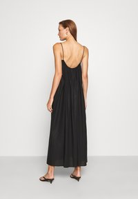 ARKET - DRESS - Kjole - black dark - 2