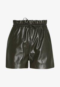 Molly Bracken - LADIES - Shorts - olive - 3