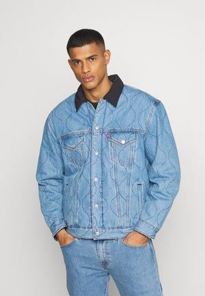 DISNEY MICKEY AND FRIENDS PADDE - Jeansjakke - denim