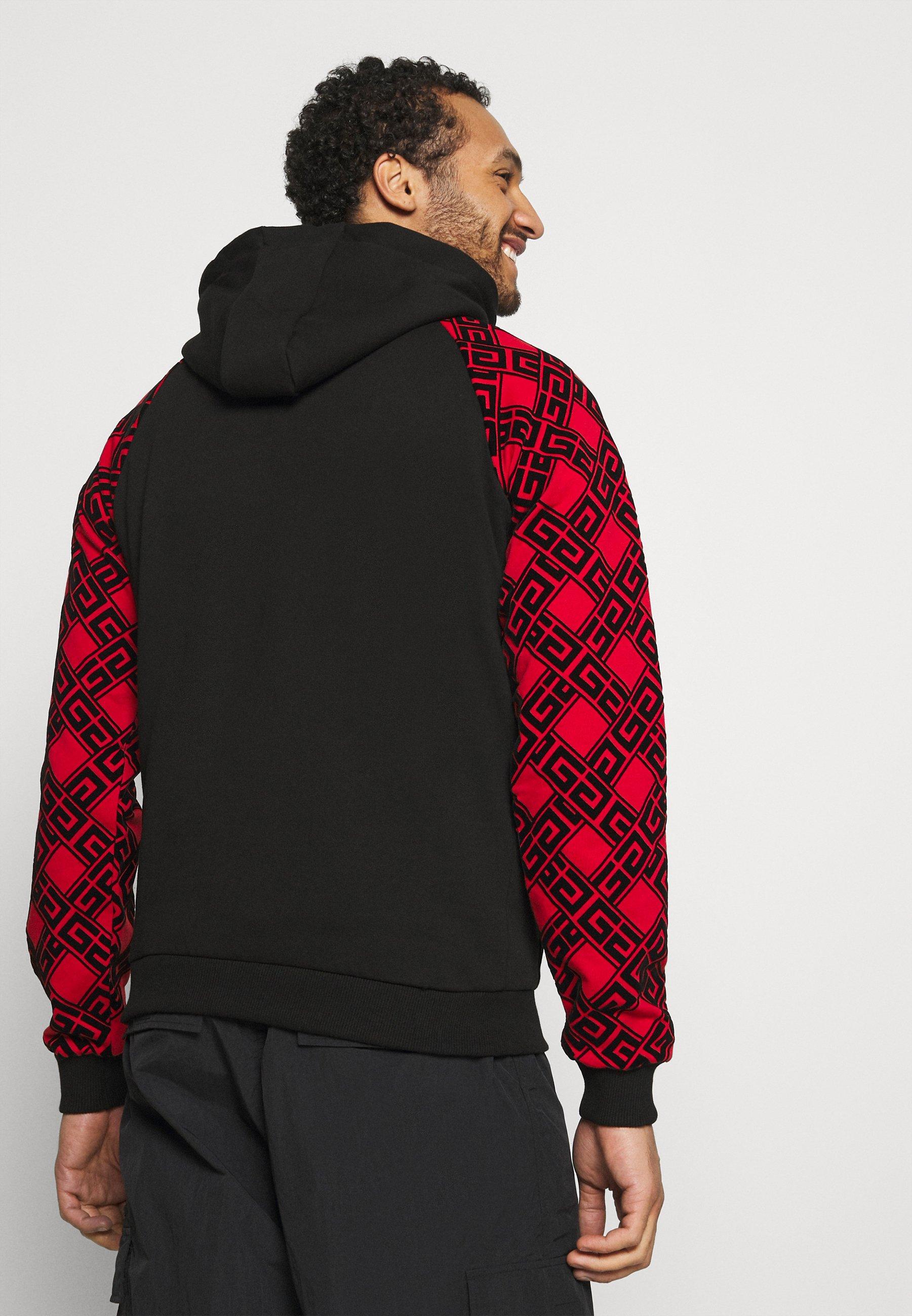 Men GALVEZ OVERHEAD - Sweatshirt