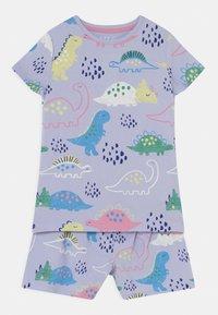 Marks & Spencer London - LADYB - Pyjama set - purple - 0